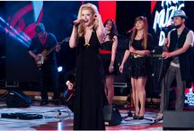 Premiile Muzicale Radio România, ediția a XII-a / București, Sala Radio, 23.03.2014