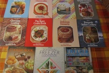 Archive St. Michael Cookery Books / A celebration of the fantastic St. Michael cookery books discovered in our archive and sent in by customers. / by M&S