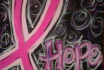 Creative Cancer Artwork / Creative Cancer Artwork