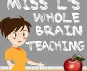 Whole Brain Teaching / by Beth Z