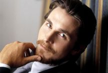 Christian Bale / Actor