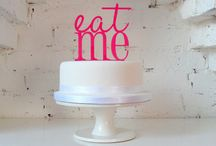 eat me / don't call me foodie.  / by Kate Coughlin