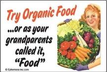 Organics / by FernsMarket