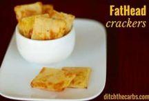 Fat Head Crackers