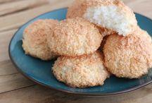 Cake & koekjes recepten