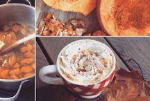 Fall - autumn ideas