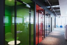 Arch | Offices - booths