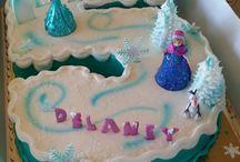 Nellie 2 cake