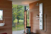 Duchas / Shower