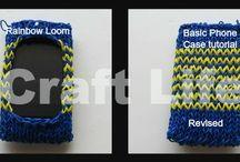 Rainbow loom / Rainbow loom / by Ava Houser