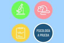 Psicología a prueba / Sección especial dedicada a los experimentos más conocidos en el ámbito de la Psicología.