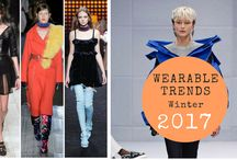 Wearable Trends For Winter