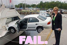 Car Fails! / by AutoTrader.co.uk