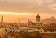 Cluj and Oradea transfers / Private taxi or minivan from Cluj, Cluj Airport and Oradea made by Christian Transfers