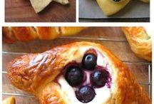 baking decorating ideas