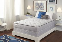 Bedrooms By Sealy Posturpedic