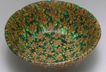 glass medieval