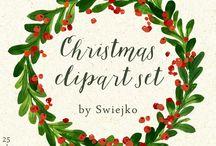 クリスマス デザイン カード