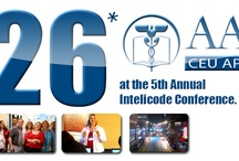 Conference/Course Graphics / by Intelicode