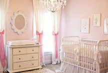 Kid rooms / by Brittany Hockett - Sanchez