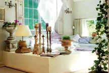 sweet home...