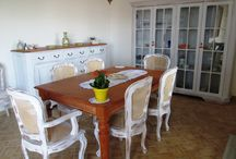 Antarte arredamenti - Palermo / Produzione di arredi per interno, arredo giardino, restauri. Realizzazione su misura in legno massello, disegni personalizzabili