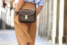 Louis Vuitton Bags outfit