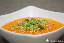 crema carote