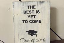 Grad signs