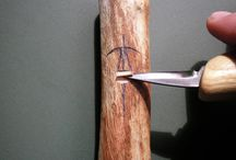 Woodcarving tutorials