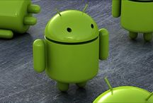 Droid!!!! / Because Ipad is over rated lol ;) / by Selmatica Benoit