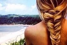 Hair Inspiration: Braids