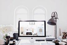 Design / Minimalist interior design