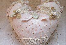 Valentine love affair  / by Julie Burger-Morris