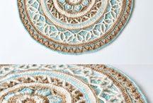 Crochet - overlay
