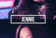 JennieBLACKPINK