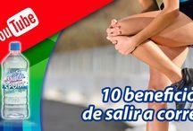 NEWS Sport Agua San Martín®