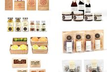 Food / Design for food packing