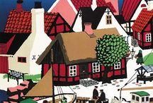 Bornholm det danska paradiset