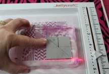 KellyCraft Faux Quilting