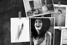 black board / おうちに作ったblack boardのイメージ集め
