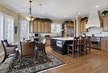 Kitchens I love !