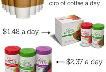 Juice plus / by Terrah Oldham