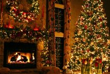 most wonderful time of the year / Christmas things / by Rianna Laboucane
