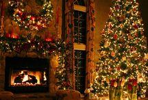 Ideas for new house - Christmas