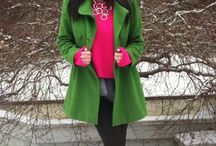 Kimberly's 40plus new year style challenge / by Kimberly Gioioso