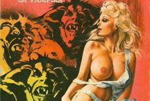 Emanuele Taglietti (Only Zora la Vampira) / Zora la Vampira comic