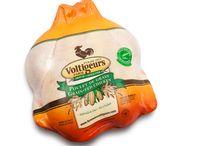 Le poulet / Le poulet et ses découpes disponibles à la boucherie Viande S.G.