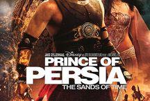 Prince of Persia: Der Sand der Zeit - USA 2010