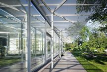 Reference - Trellis, Shade Structures / by JLC Architecture